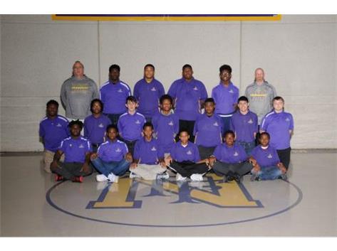 Varsity & Sophomore Boys Bowling 2015-2016