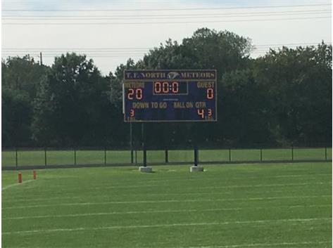 Final Score, Seniors Win! Go Class of 2017!
