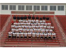 Varsity Football 2014