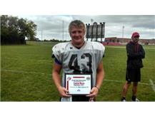 Macy Allstate Player of the Week: Camren Moore