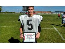 Macy Allstate Player of the Week: Conner Henry