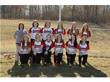 JV Softball 2015