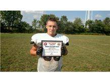 Brian Macy Allstate Player of the Week: Blake Nickell
