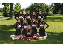 MS Football Cheer 15