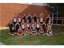 MS Cross Country 2016