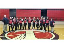 Varsity Softball 2018