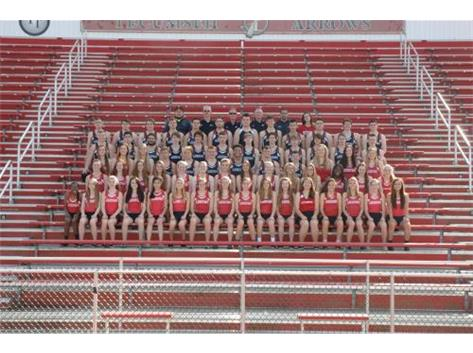 HS Track 2016