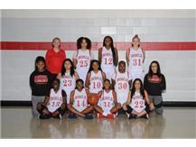 2018-2019 Sophomore Girls' Basketball
