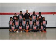 2018-2019 Freshmen Girls' Basketball