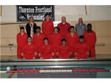 19-20 Boys' Swim
