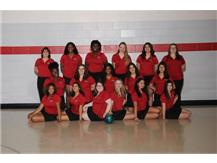 19-20 Girls' Bowling