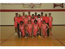 19-20 Varsity Boys' Basketball