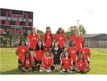 2021 Junior Varsity Girls' Volleyball