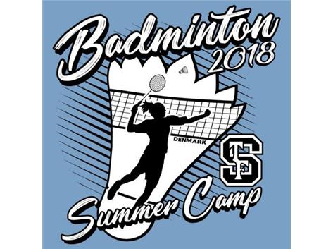 New 2018 Summer Camp T-Shirts