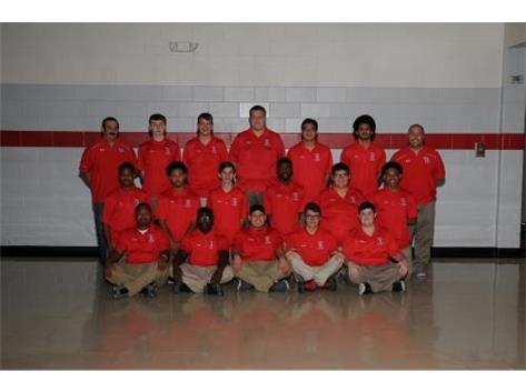 2018-2019 Boys' Bowling