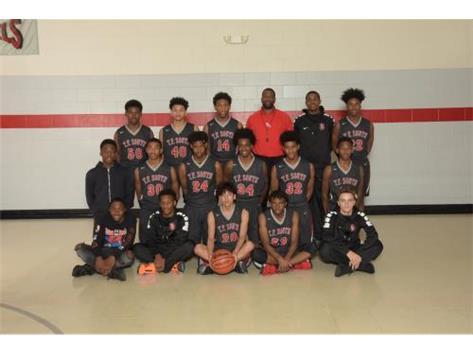19-20 Sophomore Boys' Basketball