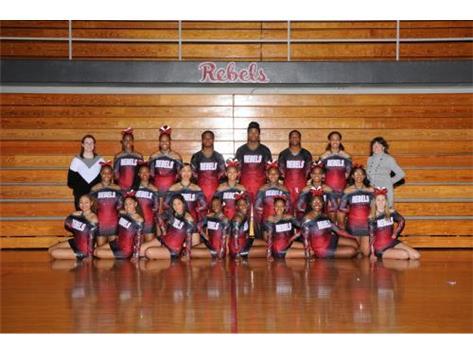 19-20 Varsity Cheerleading