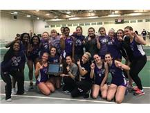 Indoor Conference Champions
