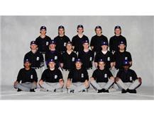 Sophomore Baseball 2017-18