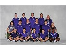 Varsity Tennis 2017-18