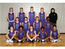 Varsity Basketball 2018-19