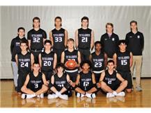 Sophomore Basketball 2018 -19