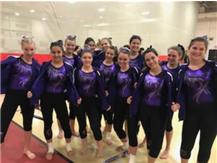 Looking good in our new leos!