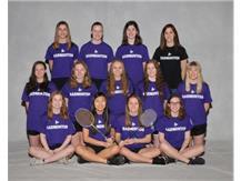 JV Badminton 2018-19