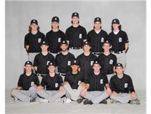 Sophomore Baseball 2018-19