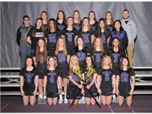 Varsity Lacrosse 2018-19