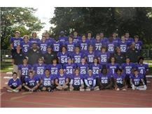 Sophomore Football 2019-20