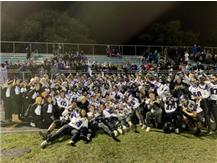 HSA First Round 7A Champions