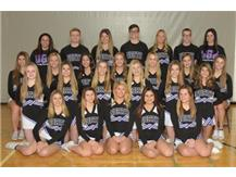 Competitive Cheerleading 2019-20