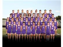 Varsity Cross Country 2020-21
