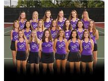 Varsity Tennis 2020-21