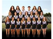 Varsity Cheerleading 2020-21