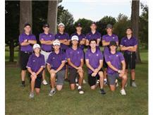 Boys Golf 21-22