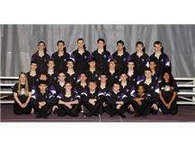 Varsity Gymnastics 2012-13