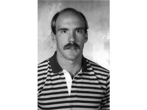Will Kupisch - Coach 2014 Hall of Fame Inductee
