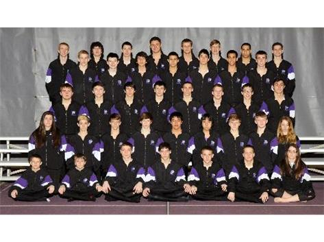 Varsity Gymanstics 2013-2014