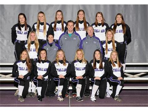 Varsity Softball 2013-14