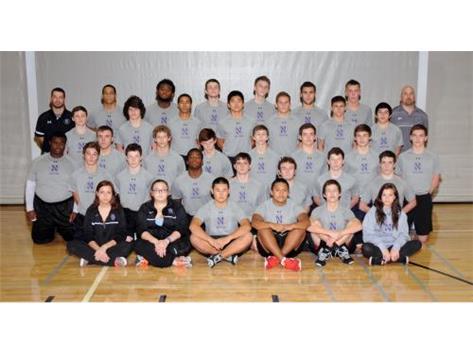 Varsity Wrestling 2014-15