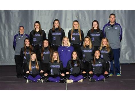 Varsity Softball  2014-15