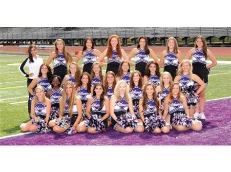 Fall Varsity Athenas 2015-2016