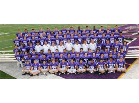 Varsity Football 2015-16