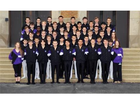 Gymanstics 2015-16