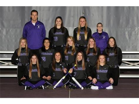 Varsity Softball 2015-16