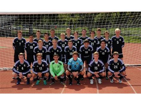 Soccer Varsity 16-17