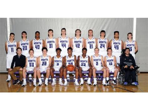 Varsity Basketball 2016-17