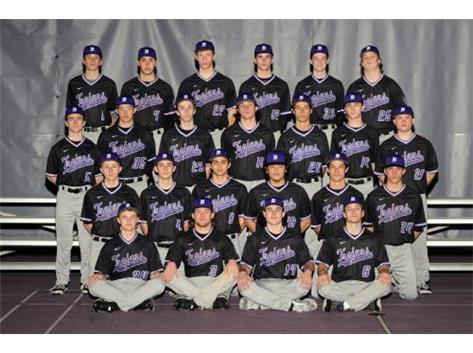 Varsity Baseball 2016-17